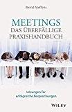 Praxishandbuch Meetings