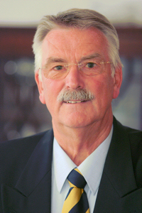 Manfred Theilen