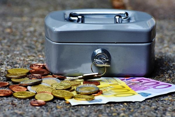 Spenden verwalten