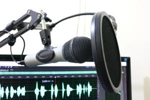 Podcasts für Ehrenamtliche