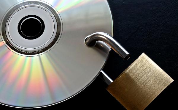 Datenschutz - Sicherheit